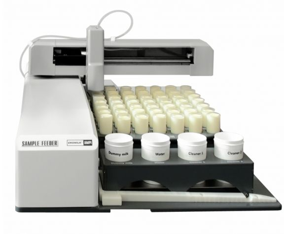 EKOMILK-AMP Mini-Lab - 3